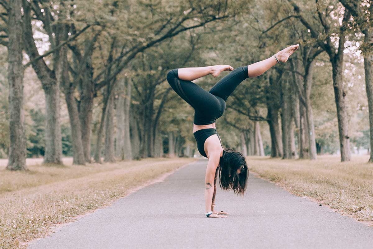 Yoga For Your Sound Health