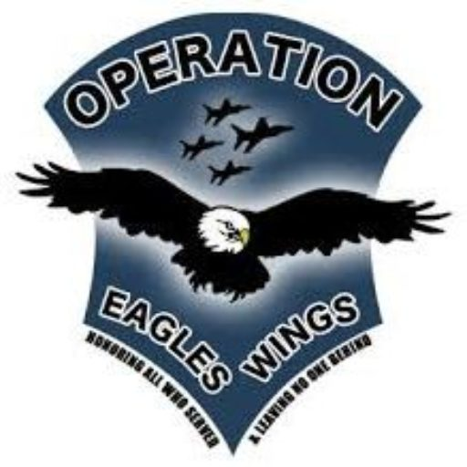 Operation Eagles Wings' Mission
