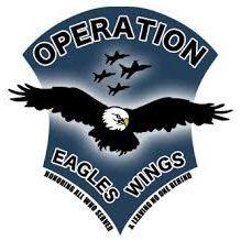 OP EAGLES WINGS