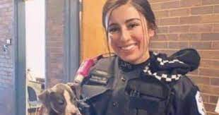 Ella French Chicago PD. EOW Aug 7 2021